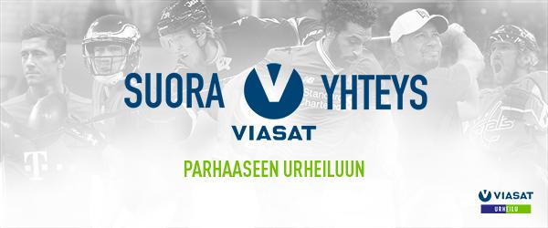 Viasat Urheilu Ohjelmaopas